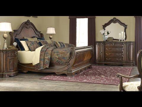 bella veneto bedroom collection by aico furniture