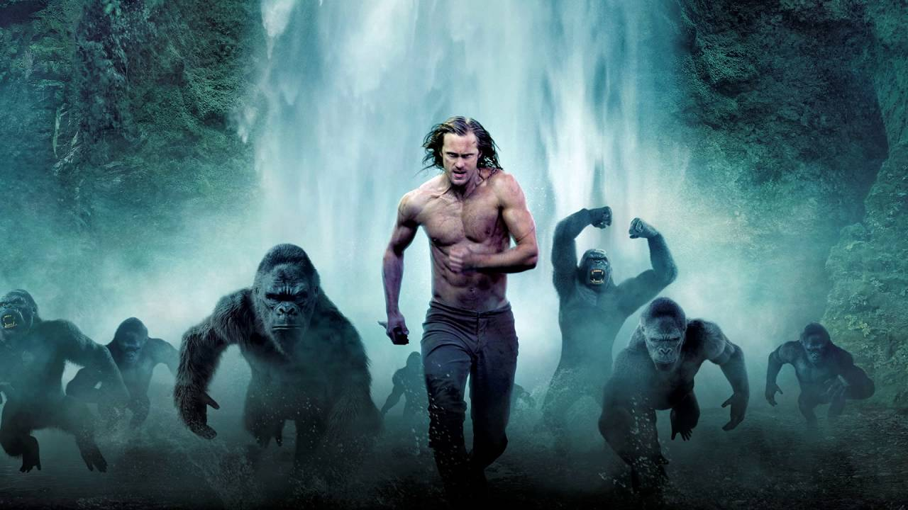 soundtrack the legend of tarzan theme song trailer music the legend of tarzan 2016 youtube. Black Bedroom Furniture Sets. Home Design Ideas