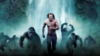 Soundtrack The Legend of Tarzan (Theme Song) - Trailer Music The Legend of Tarzan (2016)