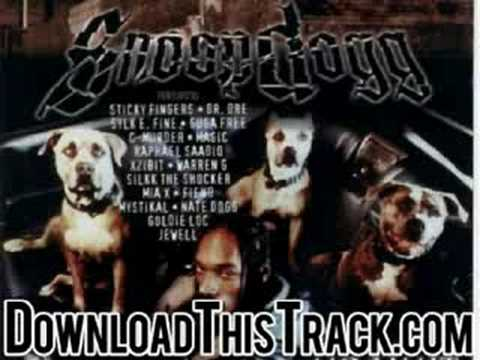 snoop dogg - ghetto symphony - no limit top dogg