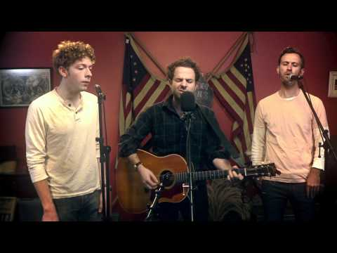 Dawes - Million Dollar Bill @ The Collect
