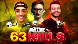 63 BOMB FOR THE SQUADRON BABY! (CLOAKZY, NADESHOT LEGENDARY GAME)
