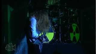 Смотреть клип Megadeth - Rust In Peace..Polaris