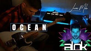 Baixar Alok, Zeeba, IRO - Ocean - Electric Guitar Cover