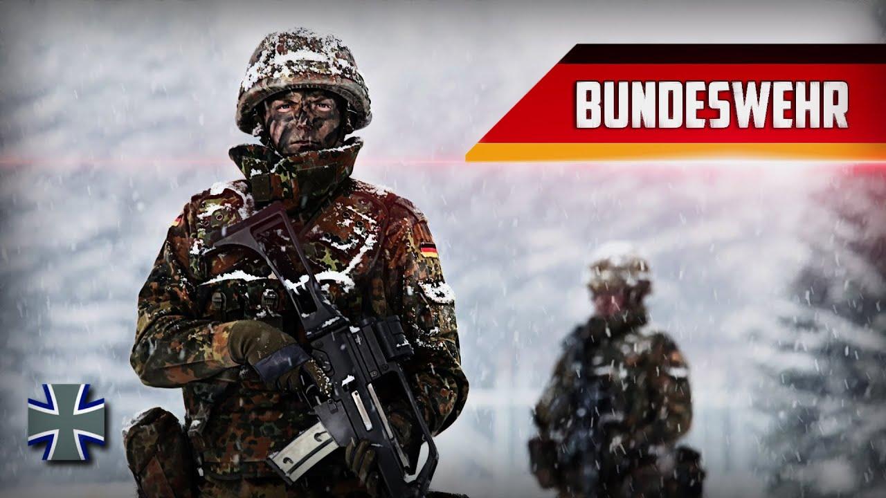 Fighting Wallpaper Hd German Military Power 2016 Bundeswehr 2016 Youtube