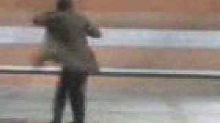 el nabo bailando en el carrizal jacala hgo
