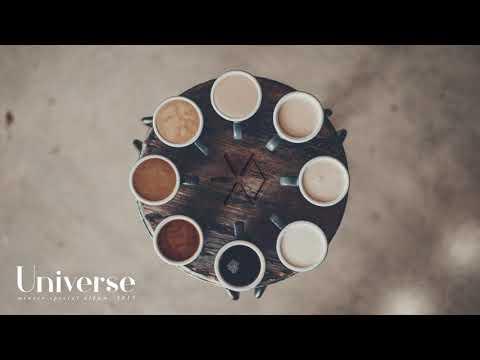 EXO (엑소) - Universe Piano Cover