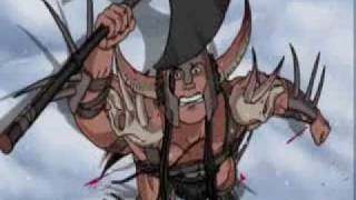 Watch Dethklok Thunderhorse video
