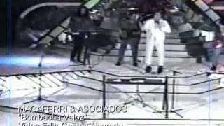 MACAFERRI & ASOCIADOS  Bombacha Veloz