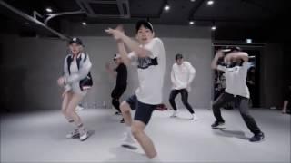 Скачать MIRROR 75 SPEED 679 Fetty Wap Ft Remy Boyz DJ Spider Remix Koosung Jung Choreography