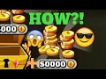 Hill Climb Racing 2! How To Get Unlimited Money And Gems!