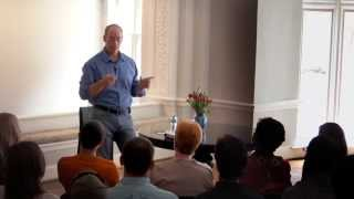 Dr. Steven Greer, Washington DC - 2014 Workshop - (1 of 2)