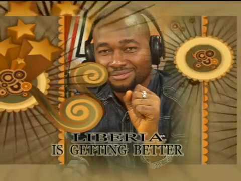 Mamadee Diakite- Liberia Football Association