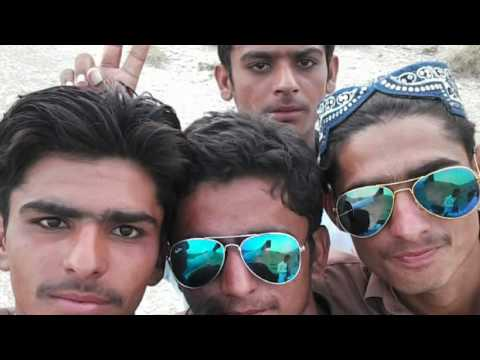 Gulabi phol bazara pheragay (Sabaz Ali Bugti) Balochi song