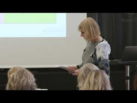 The Internal Consultant with Professor Anne Gregory