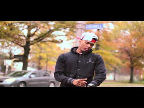 Rod Crennell - Coolin feat Stallion Prod By Beatz By da Committee