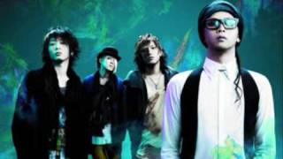 Mucc - Rakuen full length (Freesia)