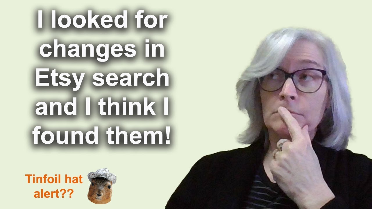 Etsy search changes 2021| Etsy SEO for 2021 | How to sell on Etsy for beginners