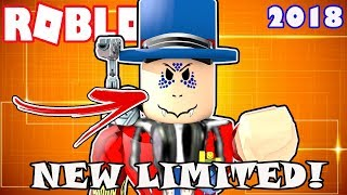 [NEW LIMITED] Blue Ultimate Dragon Face - 100 Robux! HURRY! - Roblox Memorial Day Sale 2018