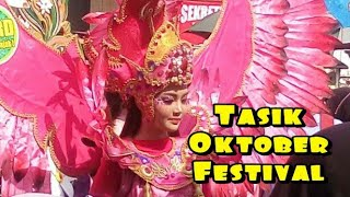 Download Video Tasikmalaya Oktober Festival (TOF) 2018 MP3 3GP MP4