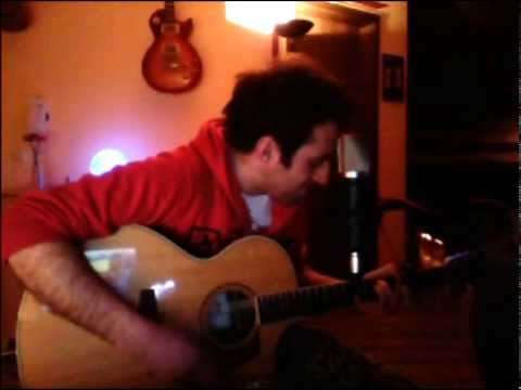 Joshua Radin - Closer (Cover)