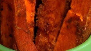 What Is A Good Dipping Sauce For Chipotle Sweet Potato Fries? : Delightful Sweet Potato Recipes