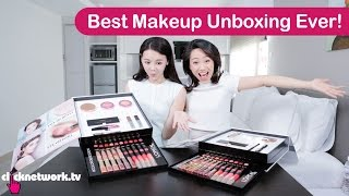 Best Makeup Unboxing Ever! - Tried And Tested: EP89