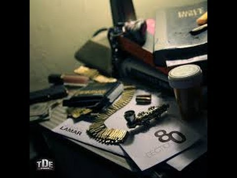 Kendrick Lamar - Hol' Up (Prod. by Sounwave) with Lyrics!