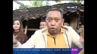 Mister Tukul Jalan Jalan 13 Februari 2016 - Kutukan Siluman Api