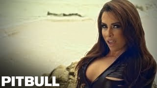 """Suave (Kiss Me) (ft. Pitbull & Mohombi)"" Music Video - Nayer"
