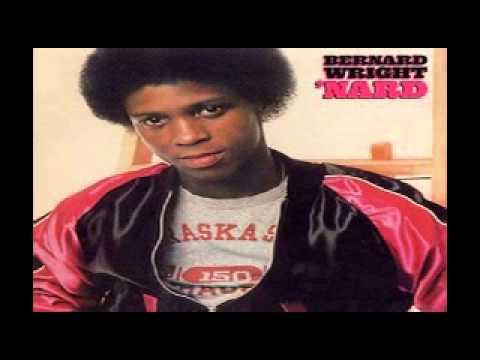 Bernard Wright ~ Spinnin' 1981