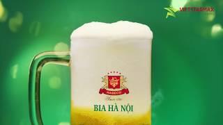 Phim quảng cáo TVC | Bia Hà Nội Xanh 30 giây 2014