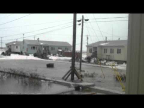 kotlik flood 2011