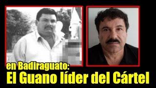 Hermano de El Chapo dirige facción de Cártel de Sinaloa, afirman