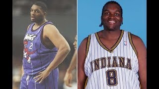 How good was 380 pound Oliver Miller in the NBA?