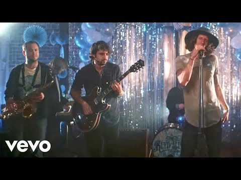 the-revivalists---wish-i-knew-you-(official-music-video)