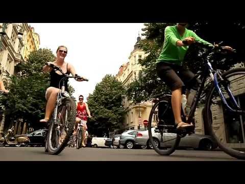 Bike Tours & Rental in Prague -www.prahabike.cz