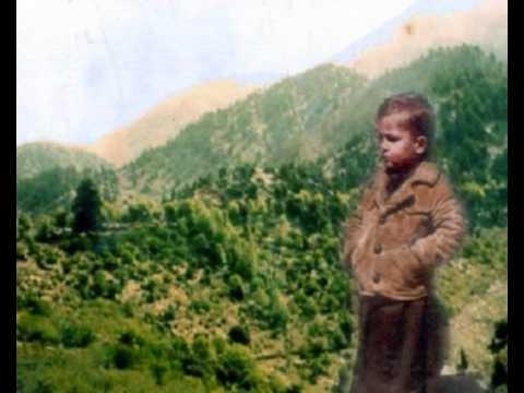 Afghan Pashto Nasheed.Tarana.