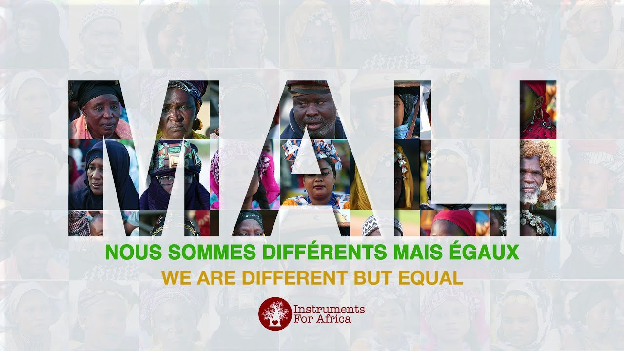 africa different but equal