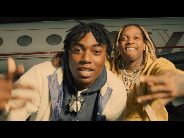 Fredo Bang - Top ft. Lil Durk (Official Music Video)