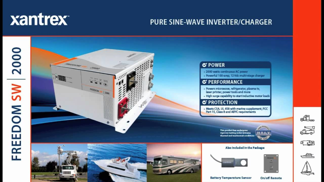 Best Pure Sine Wave Inverter Reviews (2019) | For Home, RV