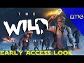 The Wild Eight Early Access Gameplay