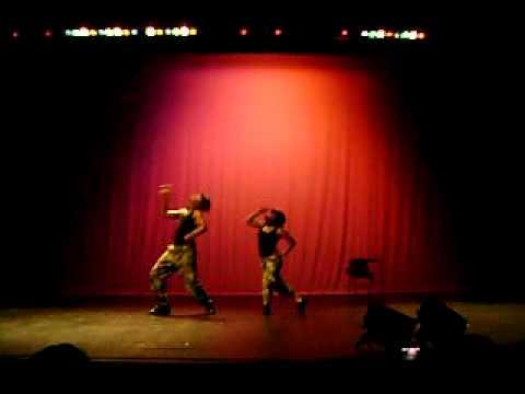 Chapin Dance Recital - MIMS Move (If You Wanna)