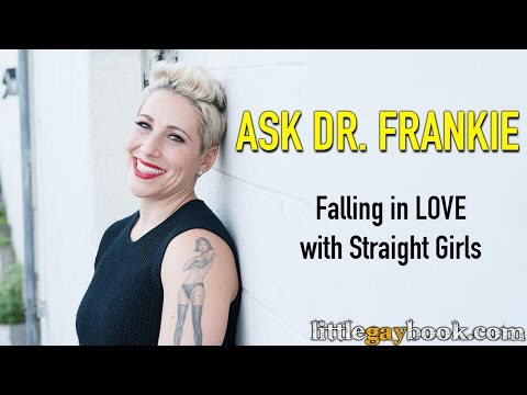 Straight Female Falling In Love With A Gay Woman 3