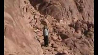 Sinai - Moses