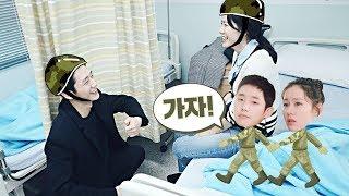 """[메이킹] """"가자!!"""" 본격 전우애(?) 돋는 진아와 준희 #멜로_맞음"""