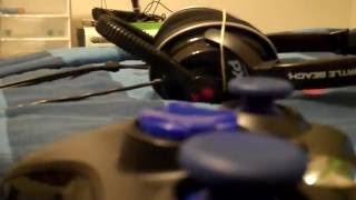 HOW TO MAKE AN XBOX LIVE VOICE CHANGER! NO CABLES NEEDED!