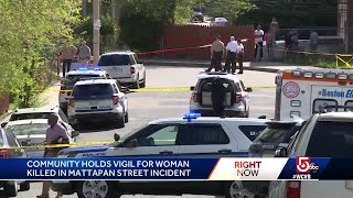 Vigil to be held for woman found dead in Boston