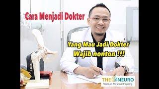 10 Tanda Kamu Cocok Masuk Fakultas Kedokteran.