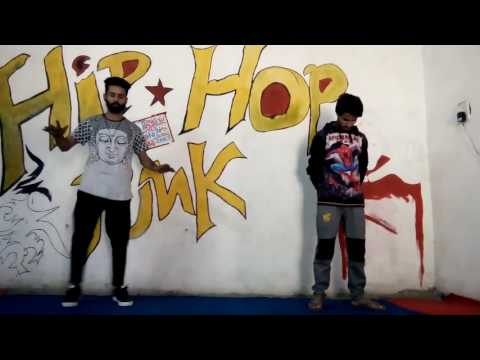 Funk up dance academy ( freestyle dance) .